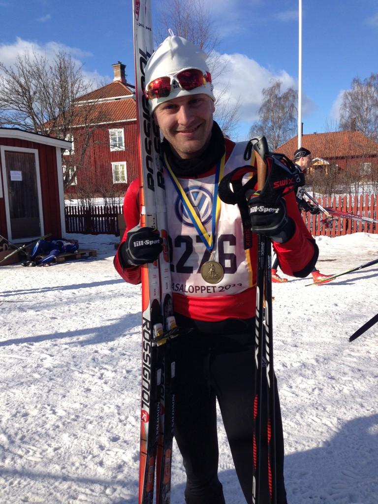 Erik Geijer